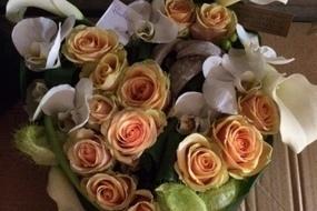 Allerheiligen bloemstuk