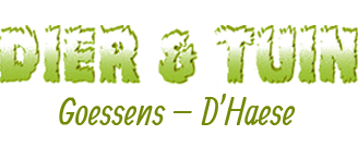Dier & Tuin Goessens – D'haese