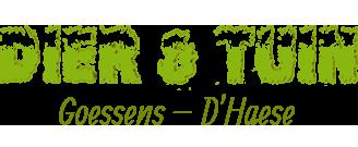 Dier & Tuin Goessens – D'haese